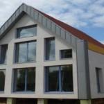 Habitat durable : la première maison passive triple labels à la loupe...