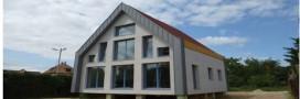 Habitat durable: la première maison passive triple labels à la loupe