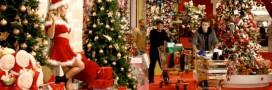 Noël placé sous le signe de la déco faite soi-même!