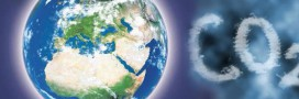 Un nouveau gaz à effet de serre identifié: 7100 fois plus puissant que le CO2!