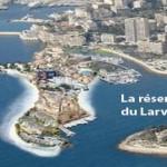 Monaco veut marcher sur les eaux...