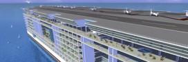 Le projet de ville flottante: utopie ou solution?