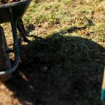 Jardinage - en novembre, pensez à bêcher : on sort la grelinette