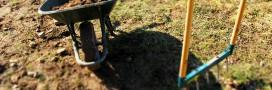 Jardinage – en novembre, pensez à bêcher: on sort la grelinette