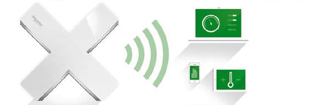 Economies d'énergie : Wiser présenté par Schneider Electric