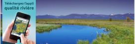 Pollution – Suivre la qualité de nos rivières