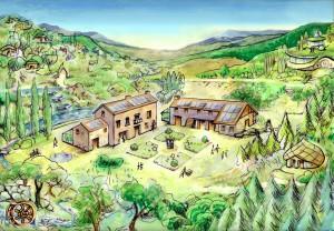 Ecovillage Eva