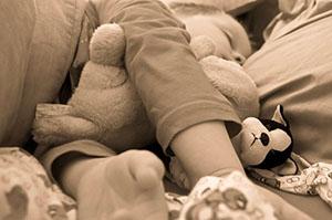 astuces anti fièvre enfants