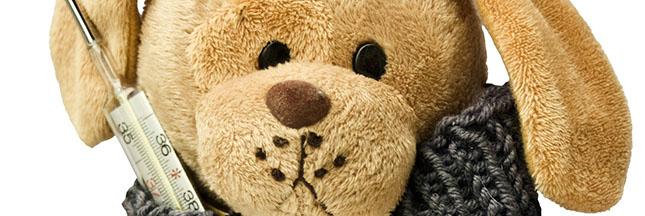 8 astuces anti-fièvre naturelles pour les enfants