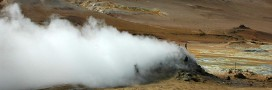 Islande : un carburant volcanique