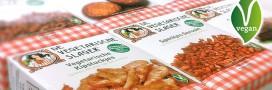 Le Boucher Végétarien arrive en France
