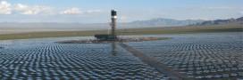 IVANPAH, plus grande (et déraisonnable?) centrale électrique solaire
