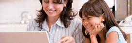 Êtes-vous une digital mum?