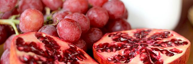 Les meilleurs aliments anti-allergie (aux pollens)