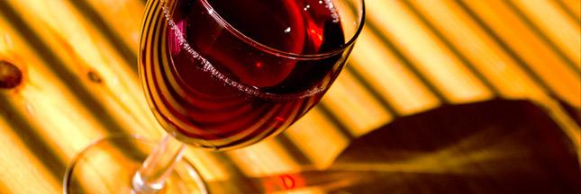 Comsommation de vin : où en boit-on le plus ?