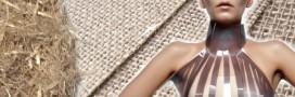 Les nouvelles fibres textiles écologiques