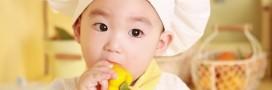 Comment le goût vient-il aux bébés?