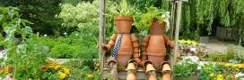 Un jardin bio, est-ce juste un jardin naturel?