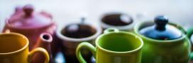 Pourquoi garder vos sachets de thé usagés