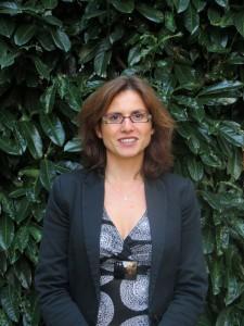 Annie Paronneau, directrice magasin Oxfam France