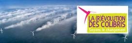 Révolutionner l'énergie avec les Colibris