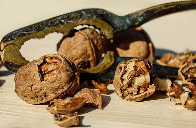 les noix, santé, fruits secs