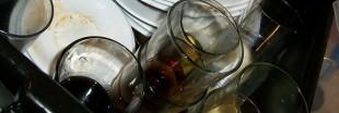 Fait-maison : les dosettes pour lave-vaisselle au citron