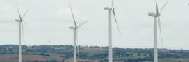 Le 1er projet éolien lancé dans le département de l'Ariège!