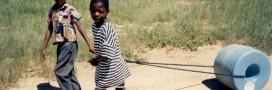Q Drum, le bidon qui allège la corvée d'eau