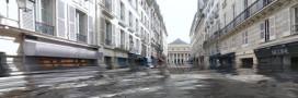 Votre maison et la France sous les eaux!