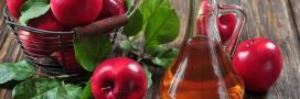 Vinaigre de cidre, un produit à tout faire (1)