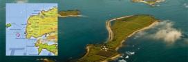 Quéménès, une île 100% autosuffisante