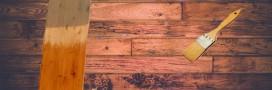 Protéger le bois avec une lasure écologique et naturelle