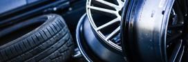 Que va devenir la montagne de pneus usagés?