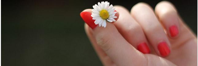 Un soin réparateur pour les ongles fait maison