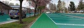 Solar Roadways: une route qui produit de l'électricité!