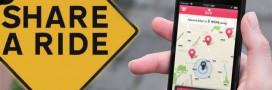 Taxi collaboratif contre pro – la guerre est ouverte
