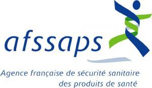 Logo Afssaps