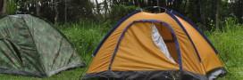 Camping chez l'habitant avec Campe dans mon jardin