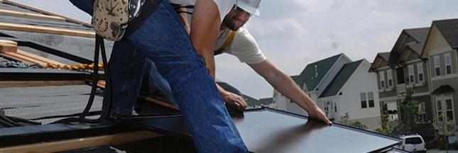 Les centrales photovoltaïques des 6 villages de Savoie : un exemple pour les communes de France