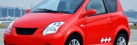 Libellule: la voiture écologique aux 1000 km d'autonomie!