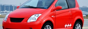 Libellule : la voiture écologique aux 1000 km d'autonomie !