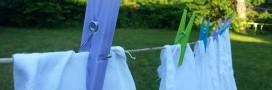 L'adoucissant textile parfumé fait maison