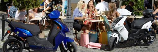 Après Vélib' et Autolib', Scootlib' débarquera-t-il à Paris ?