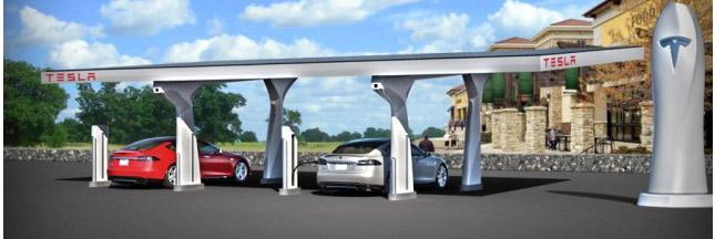 voiture électrique bornes recharge