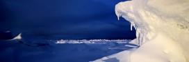 Plastique – même la banquise arctique est gangrenée