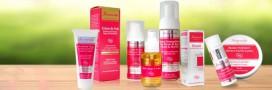 Test produit  –  Armencelle, la gamme cosmétique toute rose à l'esprit vert