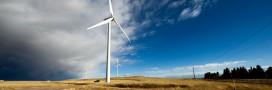 Energie: l'éolien et le solaire affichent une belle progression