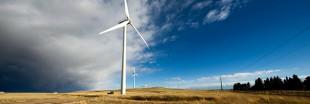 Energie : l'éolien et le solaire affichent une belle progression