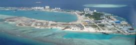 Maldives: derrière le paradis bleu, l'enfer de l'île aux déchets